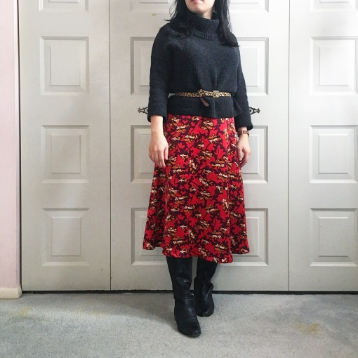 affordable, sustainable fashion, reduce textile waste, thrift, second hand, poshmark, budget